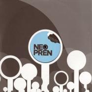 Front View : Christian Quast - HEY LADIES - Neopren / Neo0066