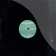 Front View : Chuck Daniels - GET ON DOWN/OLD TIME JAZZ - Phobic003