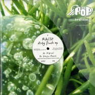 Front View : Racso - DIRTY FINCH EP - Pop Norama / Popn003