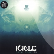 Front View : Icicle - COLD FEAR EP (2X12 INCH) - Shogun Audio / sha030