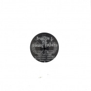 Front View : Frankie J Vs. Sonny Fodera - GOT THIS FEELING - Flapjack Records  / flap004