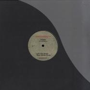 Front View : Pelacha - GET UP REMIXED (LUKE HESS / VASCO ISPIRIAN) - Red Sonja Records / RS02