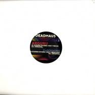 Front View : Deadmau5 - ARGURU 2010 / CLOCKWORK 2010 - Songbird257