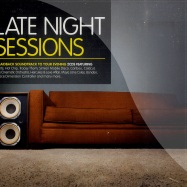 Front View : Various Artists - LATE NIGHT SESSIONS (2CD) - Ministry Of Sound / moscd253