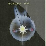 Front View : Felix Kubin - TXRF (2X12) - Its / Its008