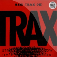 Front View : Various Artists - BNR TRAX 01 - 10 (3LP) - Boys Noize / BNR073