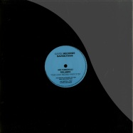 Front View : Nic Fanciulli & Rolando - THE LOST MIXES PART 2 - Saved Records / SAVEDLTD005