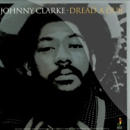 Front View : Johnny Clarke - DREAD A DUB (LP) - Jamaican Records / jrlp048