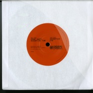 Front View : Kenny Knots - REDEMPTION TIME (7 INCH) - Original Formula / of7002