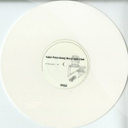 Front View : Saint Petersburg Disco Spin Club - CANT YOU SEE ME (WHITE 10 INCH) - Glen View Records / gvr1001
