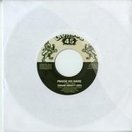 Front View : Sugar Minott - PRAISE HIS NAME (7 INCH) - Liondub / lndb45002v