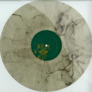 Front View : Mod.civil - OPTO WATTS EP (CLEAR MARBLED VINYL) - Ornaments / ORN028