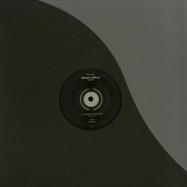 Front View : Alexey Volkov - INTERWAVE EP - Planete Rouge / PLR1401