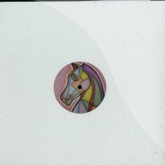 Front View : Igor Vicente - THE KNIGHT (INCL. ELECTRIC JONES REMIX) - Hot Creations / HOTC046