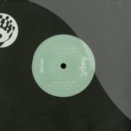 Front View : Doris Monteiro / Quarteto Em Cy - EP (7 INCH) - Mr Bongo / brz45.09