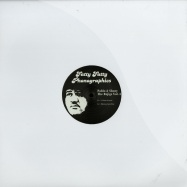 Front View : Pablo & Shoey - THE RE-JIGS VOL.4 - Fatty Fatty Phonographics / FFP009