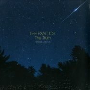 Front View : The Exaltics - THE TRUTH 2008-2013 (2X12 INCH LP) - Solar One Music / SOM032lp