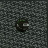 Front View : Nebraska - RYE LANCE RHYTHMS EP - Delusions of Gradeur / DOG43