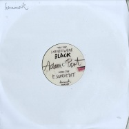 Front View : Adam Port - I NEVER WEAR BLACK EP - Keinemusik / Km027