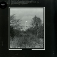Front View : DJ Richard - GRIND (2X12INCH LP) - Dial LP 033
