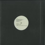 Front View : Komon & Will Saul - EVES SEVEN, RECLOOSE REMIX - Aus Music / AUS105