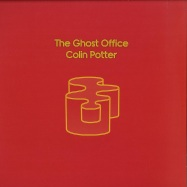 Front View : Colin Potter - THE GHOST OFFICE (2X12 LP) - Deep Distance / dd48