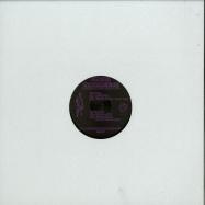 Front View : 90 Process - A SHOT IN THE NIGHT EP (MATTIA TRANI REMIX) - PUSHMASTER DISCS / PM016