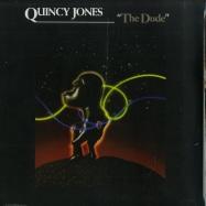 Front View : Quincy Jones - THE DUDE (RSD LP) - Universal / UMC6658
