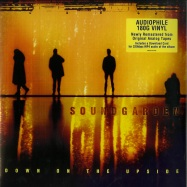 Front View : Soundgarden - DOWN ON THE UPSIDE (180G 2X12 LP + MP3) - A&M Records / 602547924469