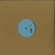 Front View : Triptil - OTK002 (180G) - Otaku Records / OTK002