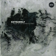 Front View : Extrawelt - FEAR OF AN EXTRA PLANET (3LP / HQ GATEFOLD / DL CODE) - Cocoon / CORLP041