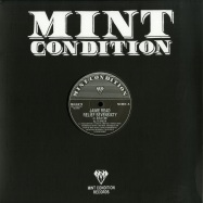 Front View : Jamie Read - RELIEF SEVENSIXTY - Mint Condition / MC014