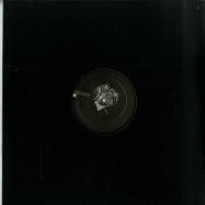 Front View : Thomas Schumacher - NATURAL RHYTHM 2 + 3 (2X12 INCH) - Noir Music / NMW106_108