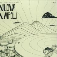 Front View : Nu Guinea - NUOVA NAPOLI (LP) - NG Records / NG01
