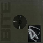 Front View : Phase Fatale / Silent Servant - CONFESS - BITE / BITE01