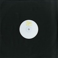 Front View : Laksa - DELICATES - Ilian Tape / ITX012