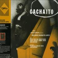 Front View : Orlando Cachaito Lopez - CACHAITO (180G LP) - World Circuit / WCV061