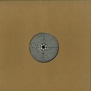 Front View : Santiago Garcia - SERENATA EP - Exit Strategy / ST014