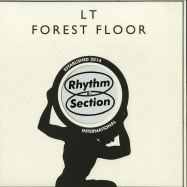 Front View : LT - FOREST FLOOR - Rhythm Section International / RS023