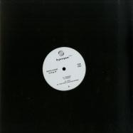 Front View : Micha Klang - ORDING EP (INCL. STEVE OSULLIVAN REWORK) - Hyperspace Records / HSR004