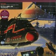 Front View : B12 - TIME TOURIST (REMASTERED 2LP + MP3) - Warp Records / WARPLP37R