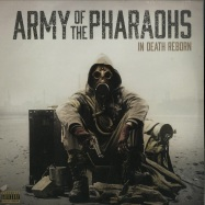 Front View : Army Of The Pharoahs - IN DEATH REBORN (2LP) - Enemy Soil / ESLP14011