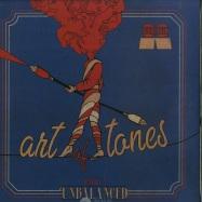 Front View : Art Of Tones - UNBALANCED PART 2 - Local Talk / LTLP009