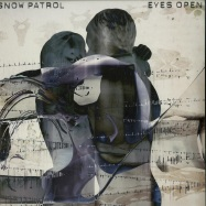 Front View : Snow Patrol - EYES OPEN (2LP + MP3) - Polydor / 6795422