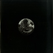 Front View : Black Egg & Rendered - NO COMPROMISE - Tripalium Records / TRPLM004
