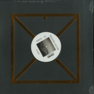 Front View : Session Victim - DAWN EP (INC. SVEN WEISEMANN REMIX) - Delusions Of Grandeur / DOG71