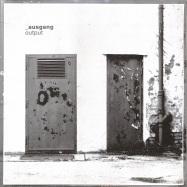 Front View : Ausgang - OUTPUT (2LP / VINYL ONLY) - Key Vinyl / KEYLP02RP