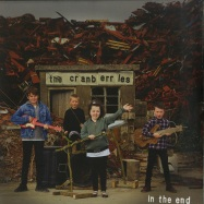 Front View : The Cranberries - IN THE END (LP) - BMG / 405053844936