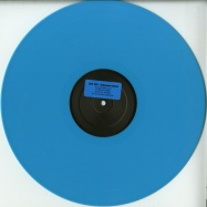 Front View : Unknown - 303 505 EP (TURQUOISE VINYL) - Planet Rhythm / 303505