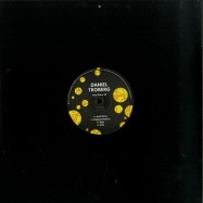 Front View : Daniel Troberg - ACID STORY EP - Acid Lamour / AL03